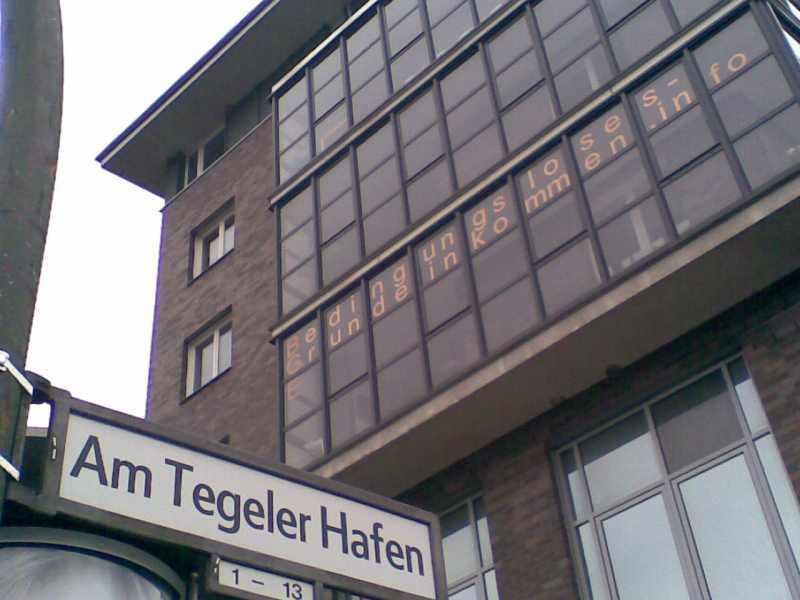 Aussagen von bge aktiven ber das archiv grundeinkommen for Fenster berlin
