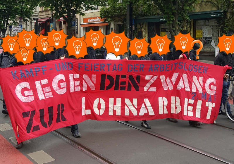 02-mai-2019 berlin kampftag arbeitslose