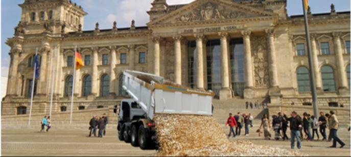 BGE Berlin Reichstag
