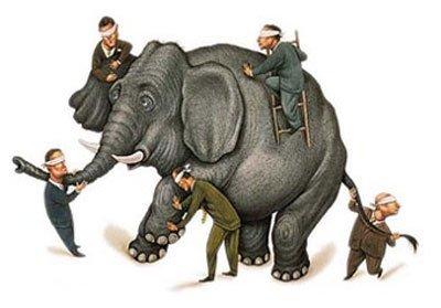 Elephant UBI