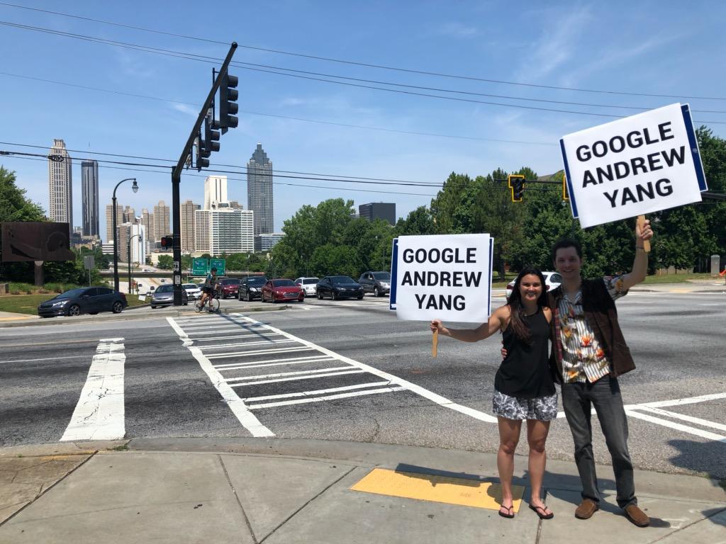 google yang