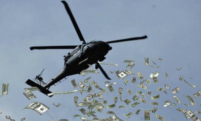 helikoptermoney