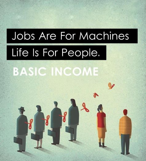jobs are for machines