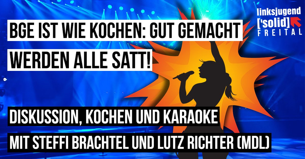 karaoke bge