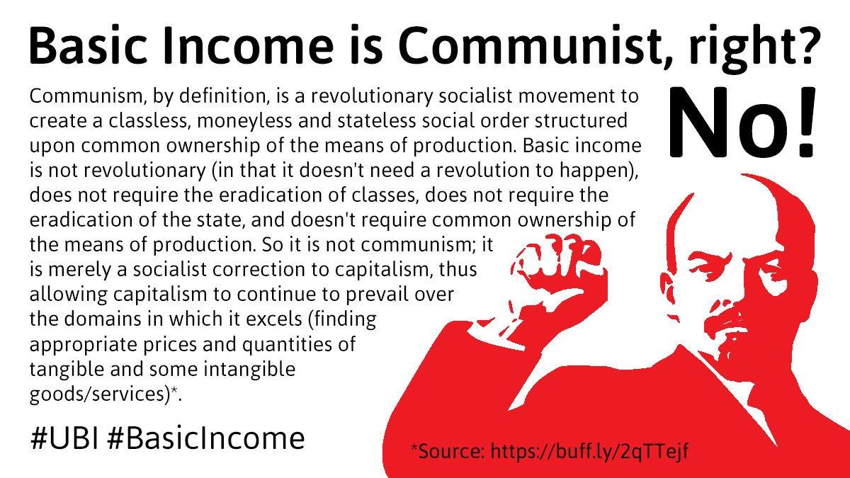 ubi communist