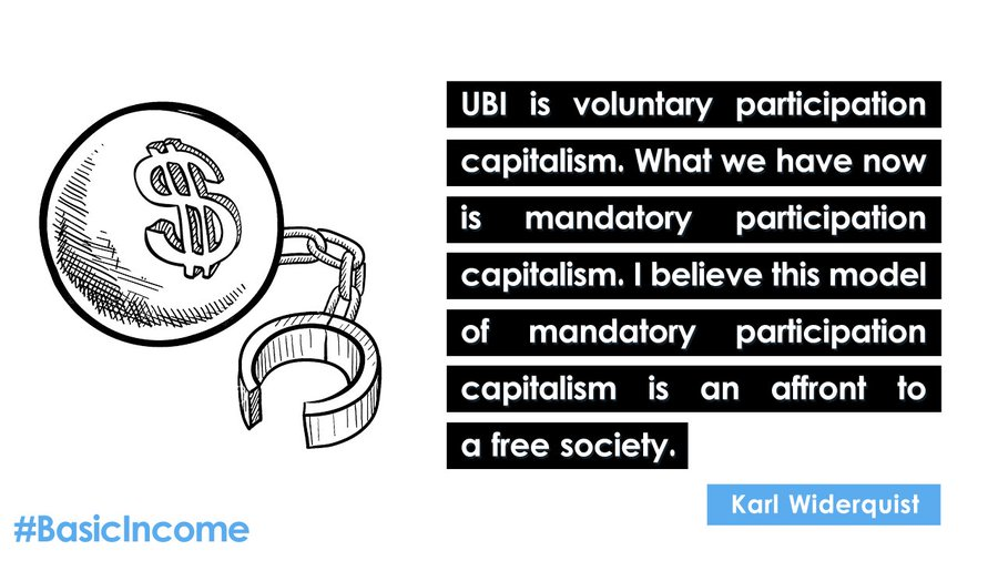 mandatory capitalism
